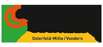 InnovationCity Oberhausen | Osterfeld-Mitte / Vondern